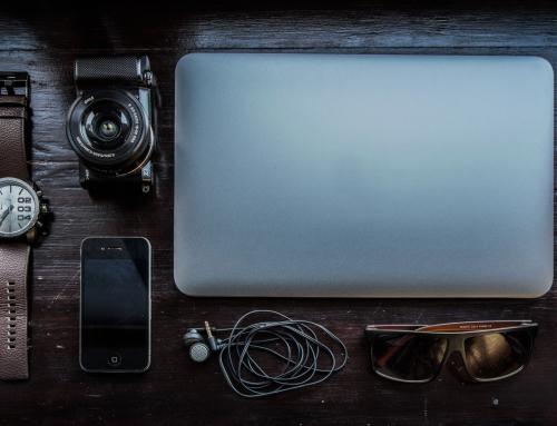 ¿Y tú qué música utilizas para diseñar o programar web?