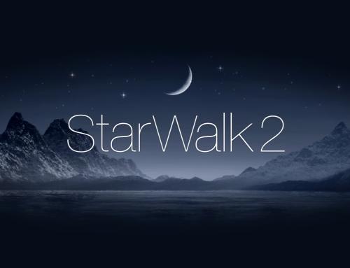 Las estrellas a una App de distancia.