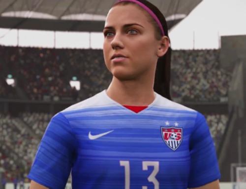 FIFA 16 incluirá equipos femeniles en sus modos de juego